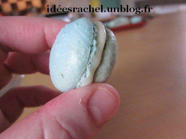macarons a la menthe dans 0.recettes img1043