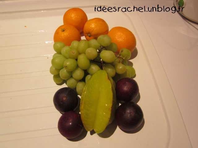 jus de fruit oranges raisin blanc prunes carambole dans 0.recettes IMG_0164