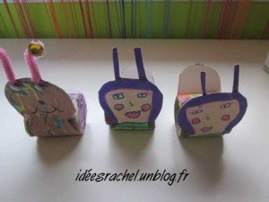 Bricolage enfants petit escargot dans 3.travaux manuels img_2852-300x225