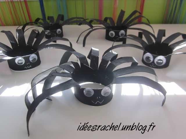 Les id es de rachel halloween - Comment faire des travaux manuels ...